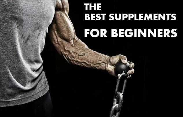 Bodybuilding Supplements For Beginners How To Choose The Right Supplements Weight Lifting Rx